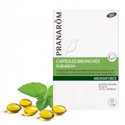 AromaForce Capsule Bronchi