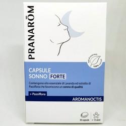 Aromanoctis capsule sonno...