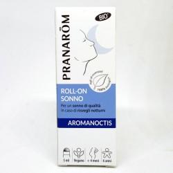 Aromanoctis roll on sonno
