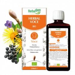 Herbal Voce Sciroppo