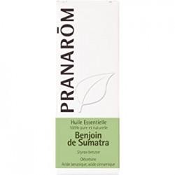 Benzoino - Olio Essenziale...
