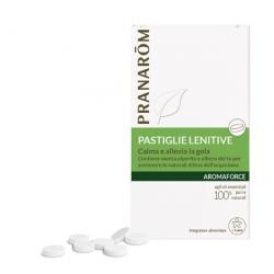 Pastiglie Lenitive Aromaforce
