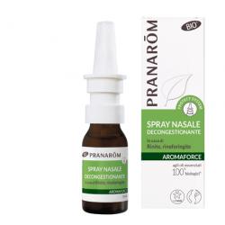 Spray Nasale Aromaforce Bio