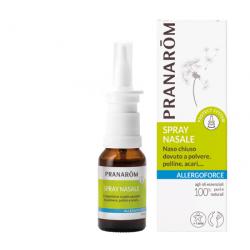 Spray Nasale Allergoforce