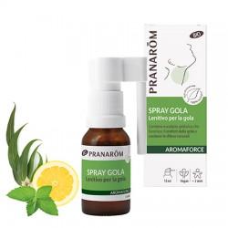 Spray Gola Aromaforce