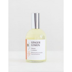 Ginger Lemon 115 ml