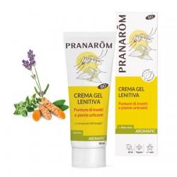 Crema gel lenitiva Aromapic