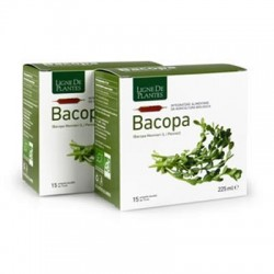 Bacopa in Fiale