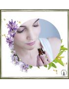 Oli essenziali naturali per aromaterapia