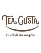 Tutte le proprietà benefiche del Tè Verde mescolate con il piacere delle TiGusta.